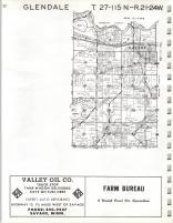 Map Image 012, Scott County 1972
